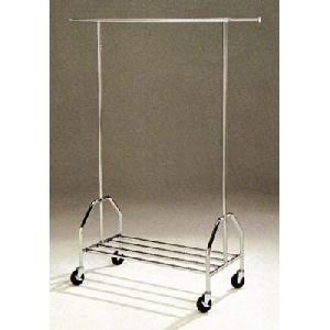 Clothes Rack - Large - Heavy Duty Castors