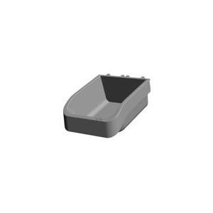 Elfa Utility Accessory Box - Grey