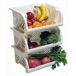 Large Vegetable Tidy