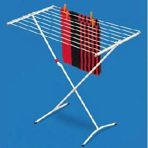 Leifheit Capri 100 Folding Clothes Airer