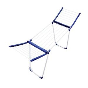 Leifheit Pegasus 120 Folding Clothes Airer