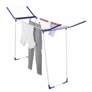 Leifheit Pegasus Maxx 180 Folding Clothes Airer