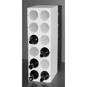 Polystyrene Wine Storage
