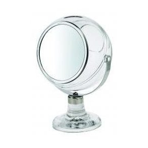 Sphere Storage Mirror