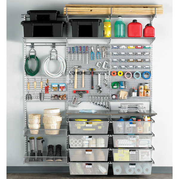 Shop Storage: Organise At The Storage Shop