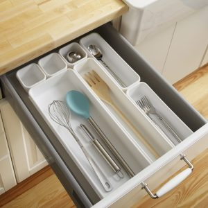 Modular Drawer Organisers