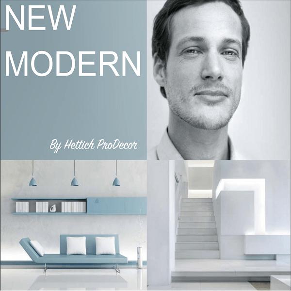 New Modern